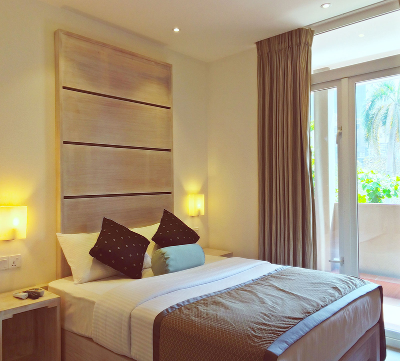 Cheap Hotels In Colombo